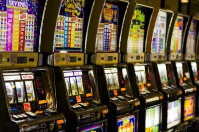 Gewinnzyklus Spielautomaten